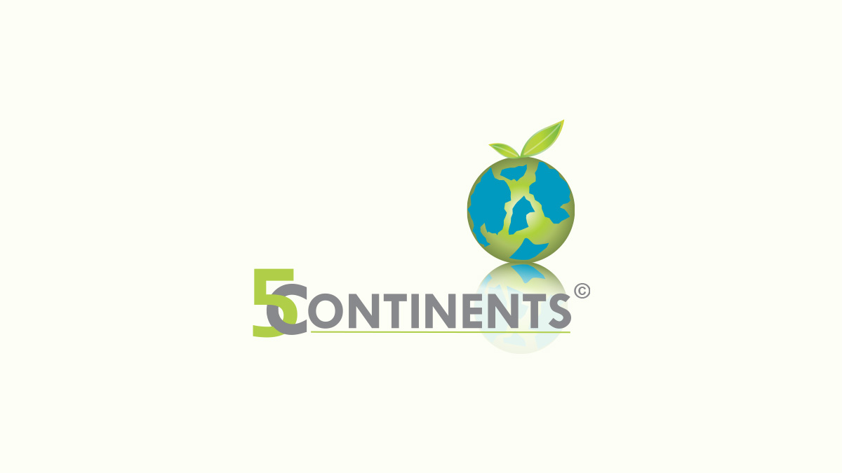 5-Continents